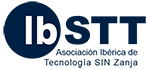IBSTT – Asociación Ibérica de Tecnología Sin Zanja Logo