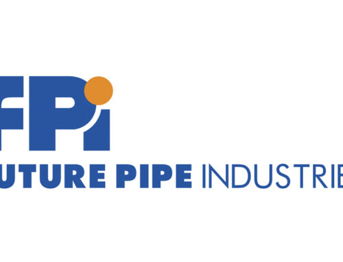 FPI Future Pipe Industries, nueva empresa asociada a IBSTT