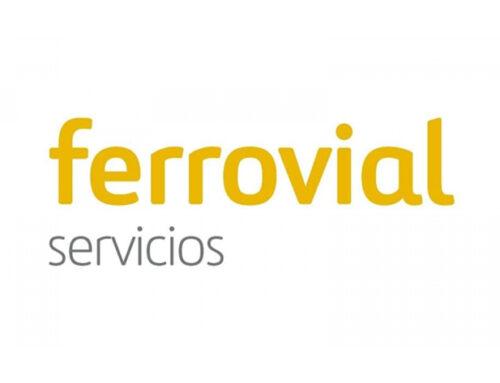 Ferrovial, nueva empresa asociada