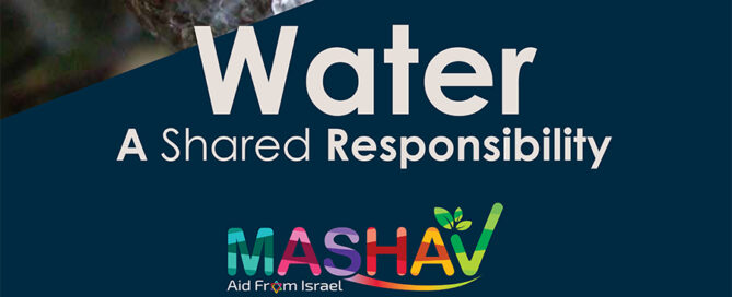 evento de Agencia israelí de Cooperación Internacional al Desarrollo