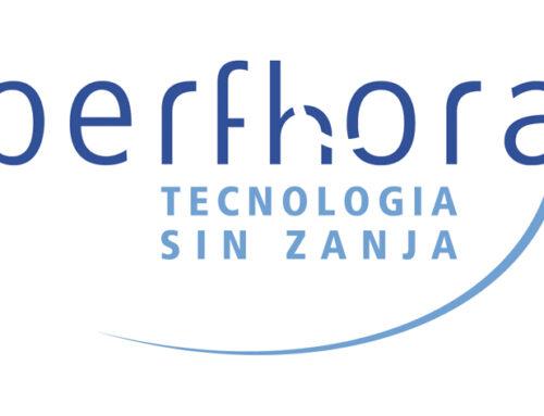 Perfhora, nueva empresa asociada