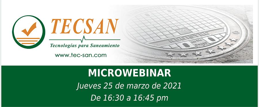 Microwebinar