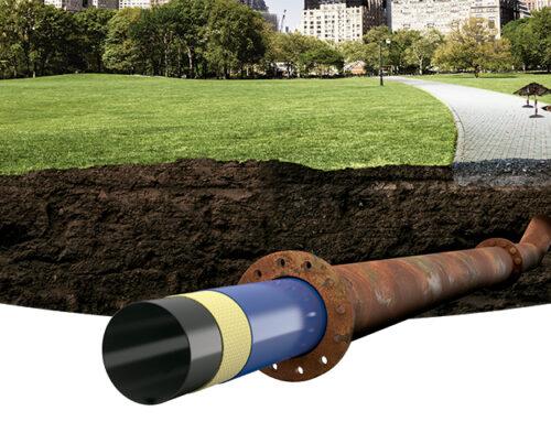 Webinar: Rehabilitación en conducciones de impulsión de aguas residuales…