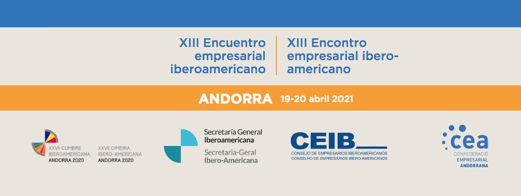 XIII Encuentro Empresarial Iberoamericano
