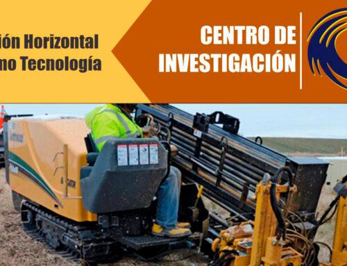 """Conferencia Internacional-CIEIC Perú """"Perforación Horizontal Dirigida como Tecnología SIN Zanja"""""""