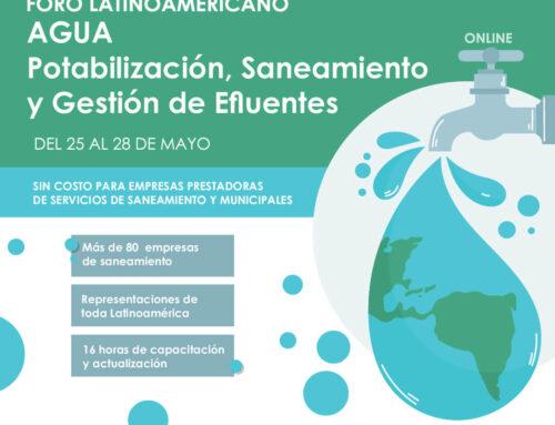 Foro Latinoamericano Agua