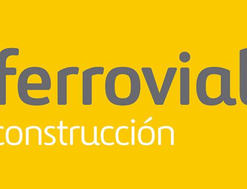 Ferrovial Construcción, nueva empresa asociada